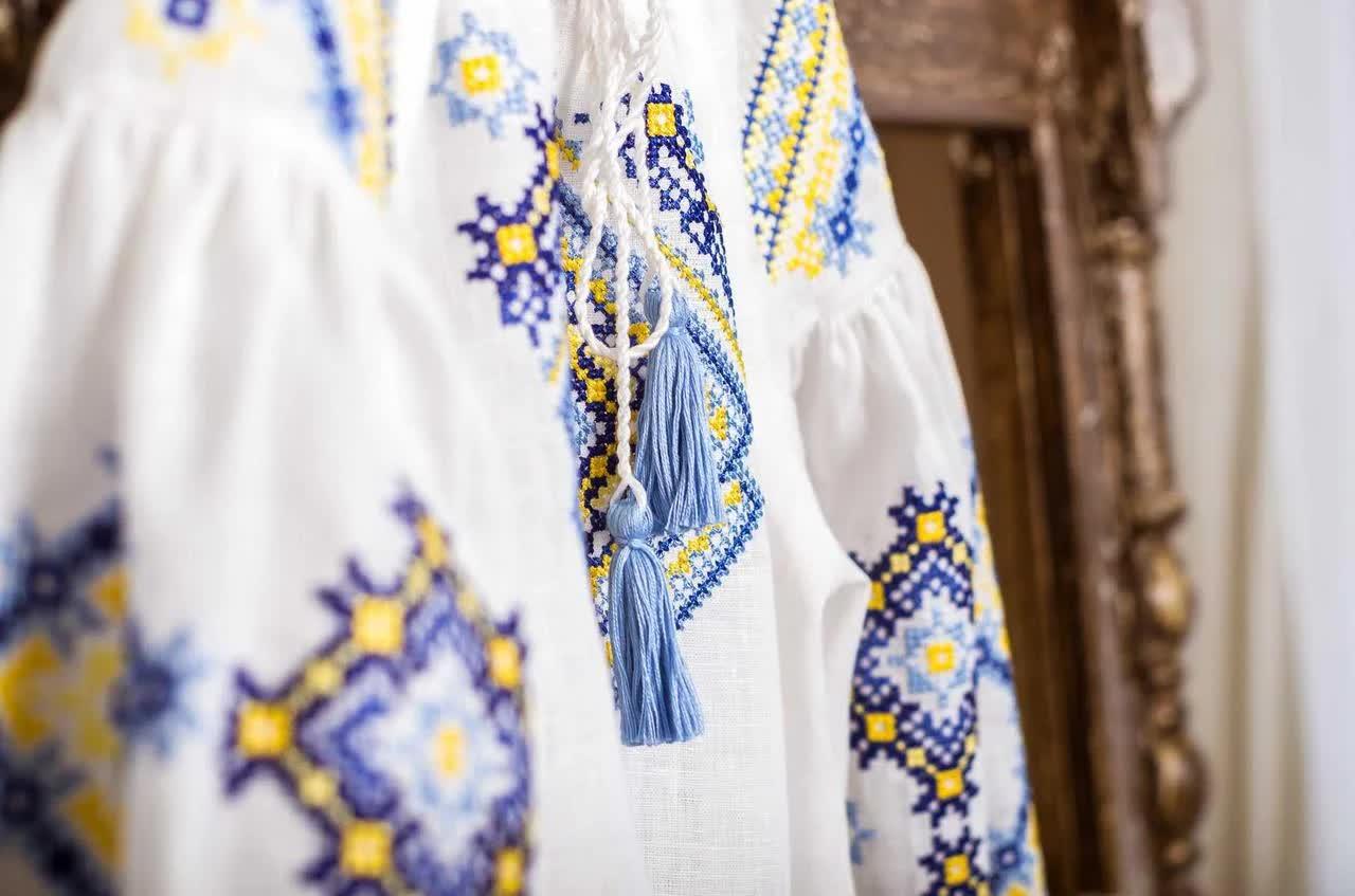 купить крестильную рубашку для мальчика