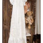 baptismal dress for 3 months