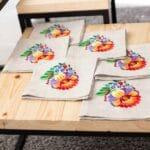 linen napkins to buy