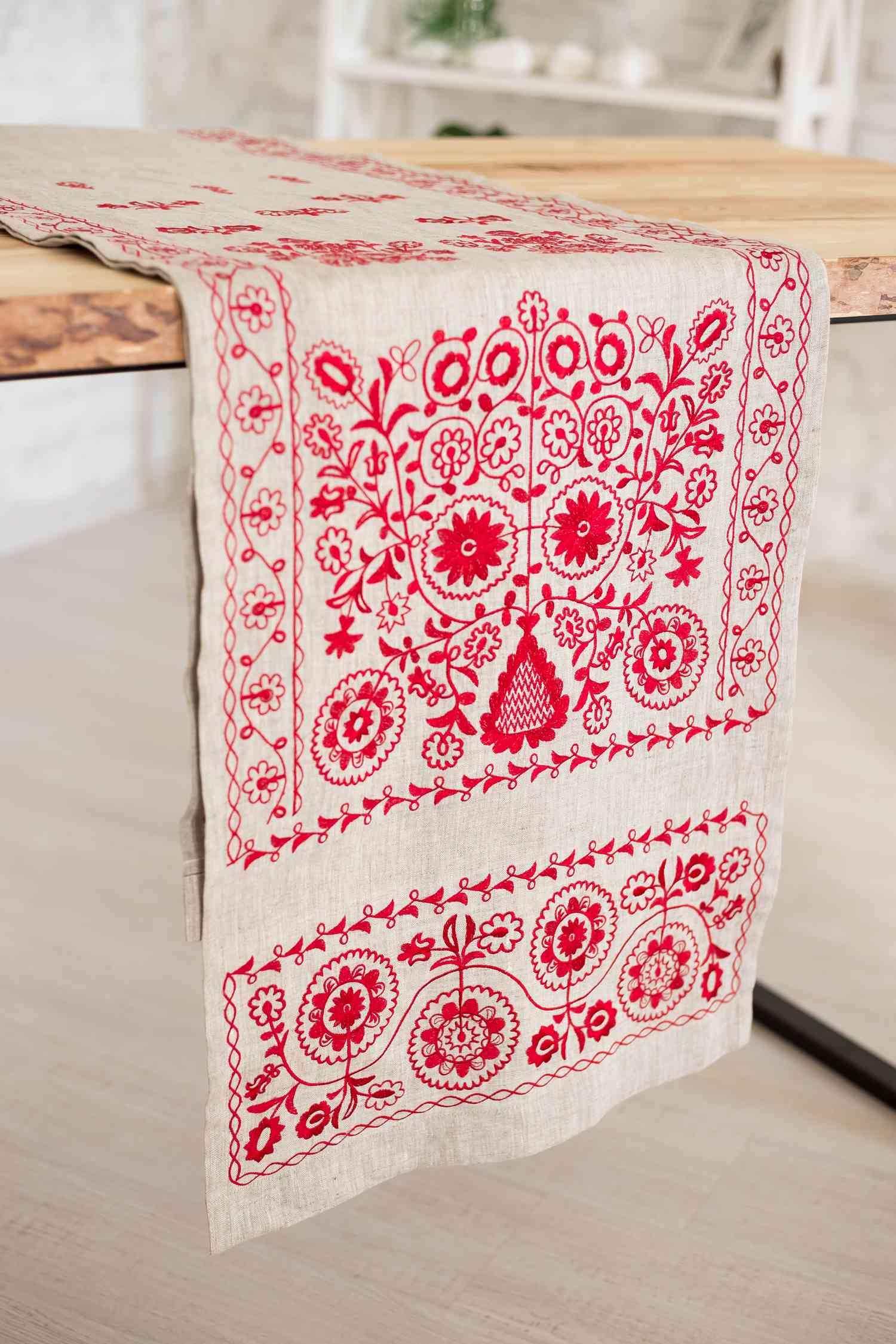 свадебные рушники ручной работы купить