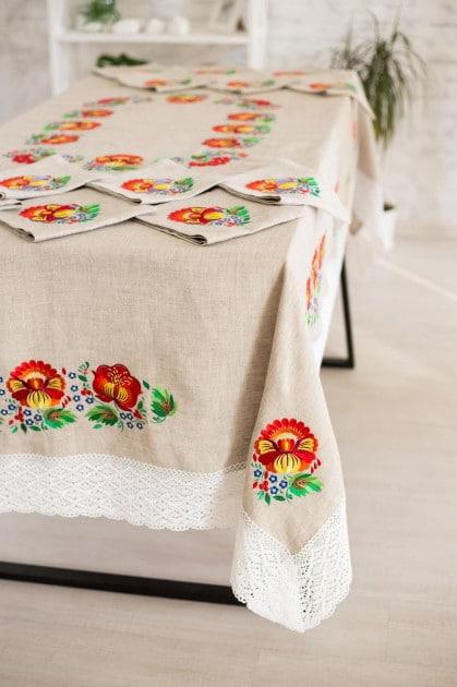 салфетки для стол