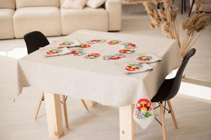скатертина на стіл
