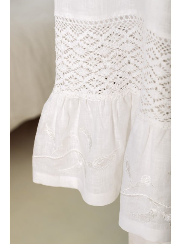 christening dress price