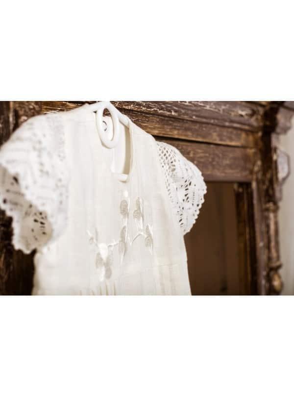 антикварне хрестильне плаття