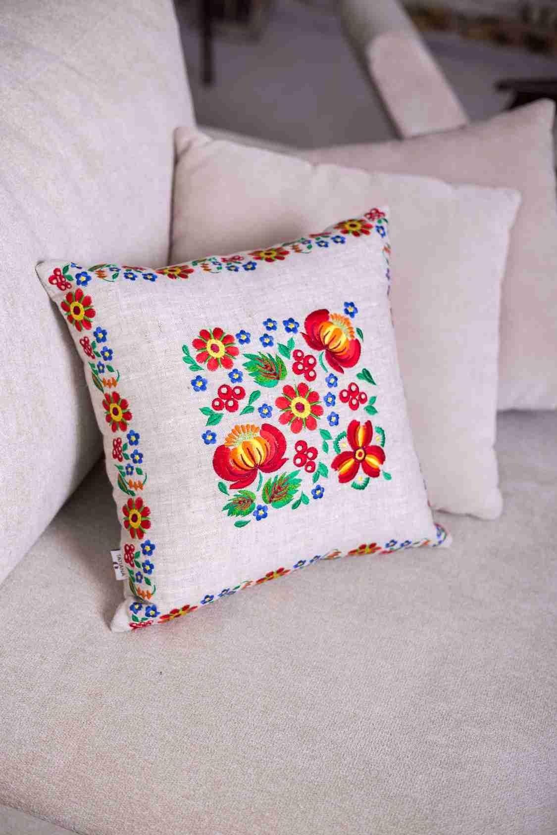 pillow square