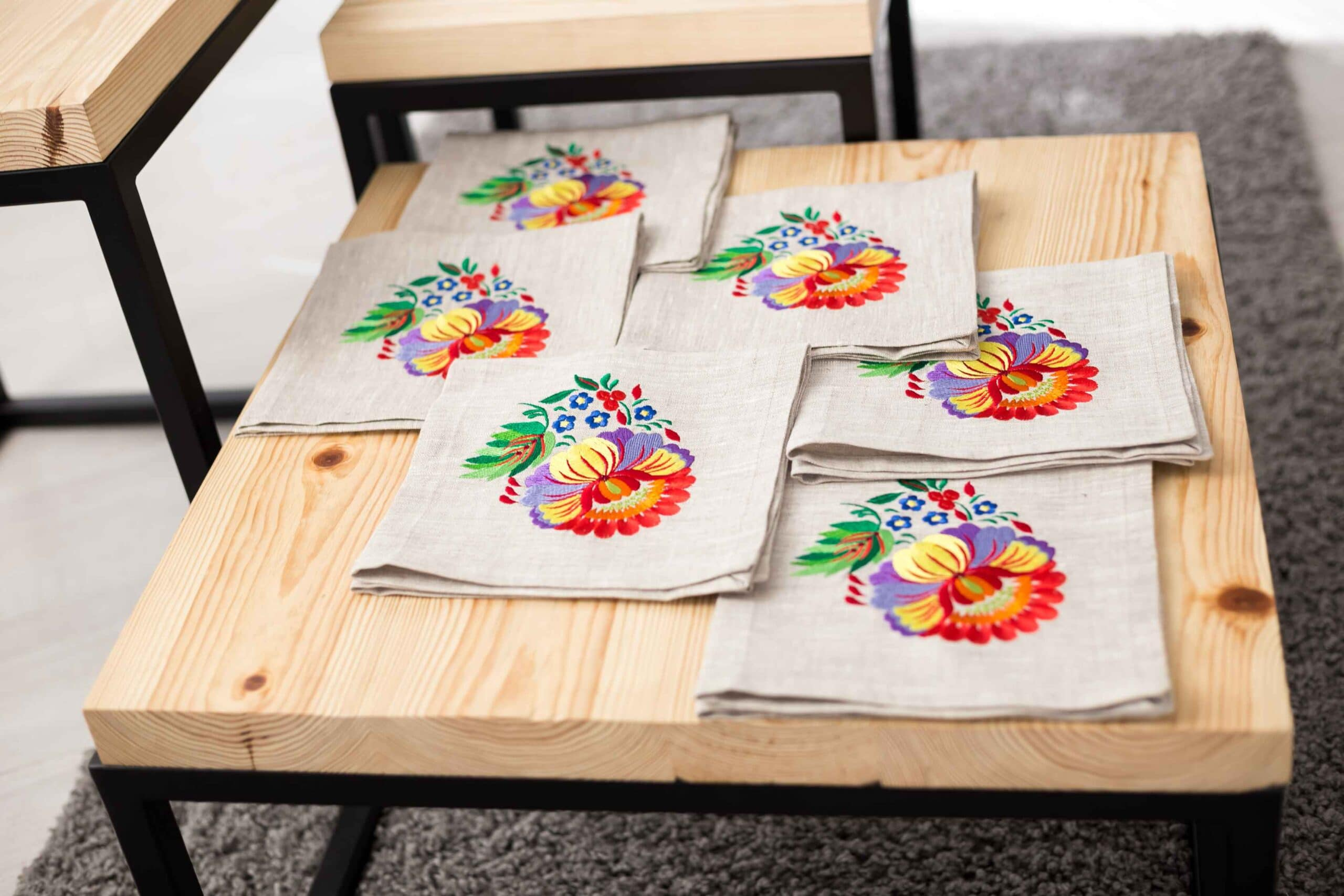 linen napkins to buy
