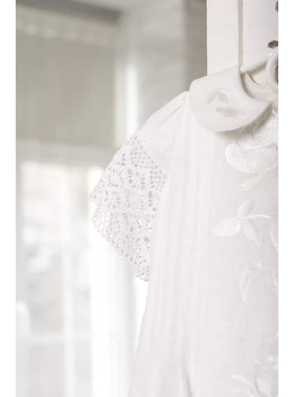 Крестильное винтажное платье днепр купить