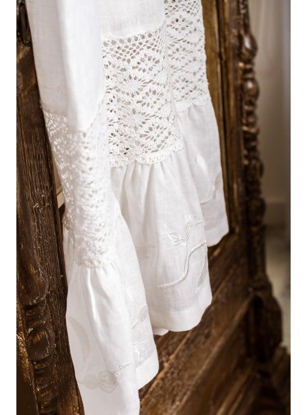 крестильное платье украина