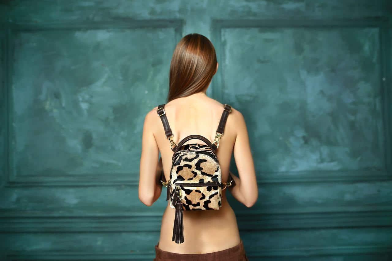 рюкзак-сумку купити