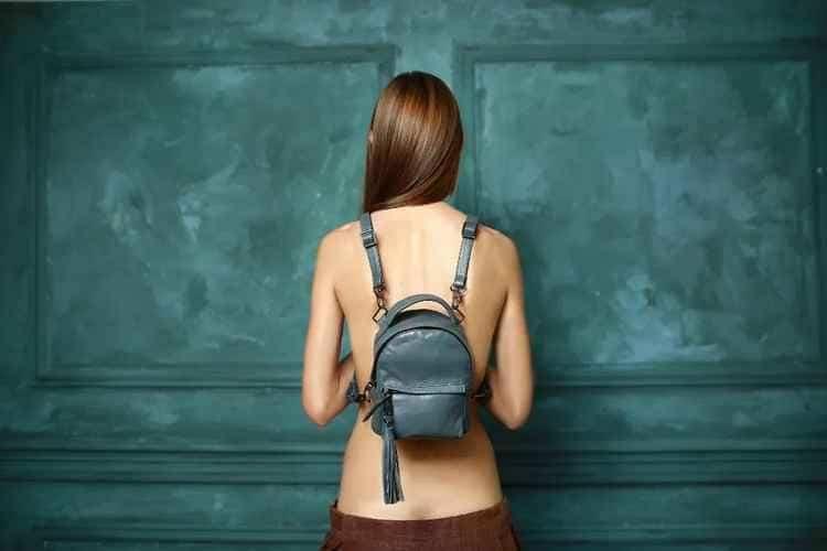backpack bag 2 in 1