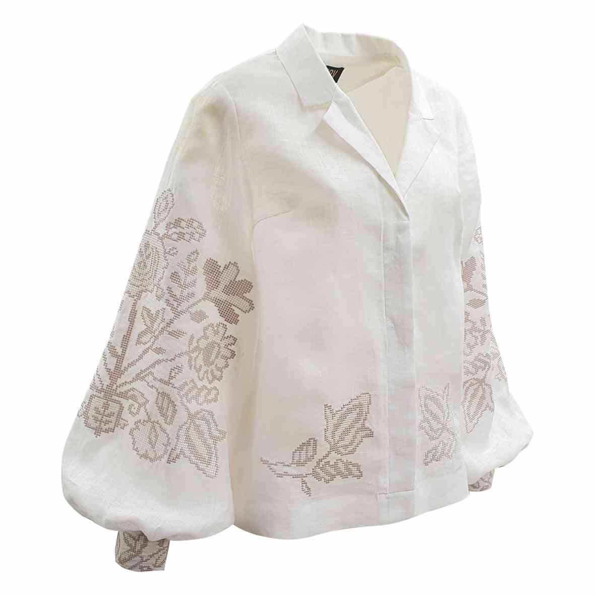 embroidered shirts Ukraine